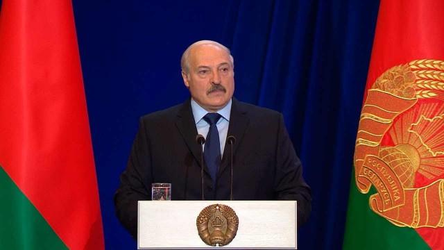 Лукашенко и цены на бензин