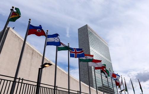 Россия в ООН подтвердила готовность к войне