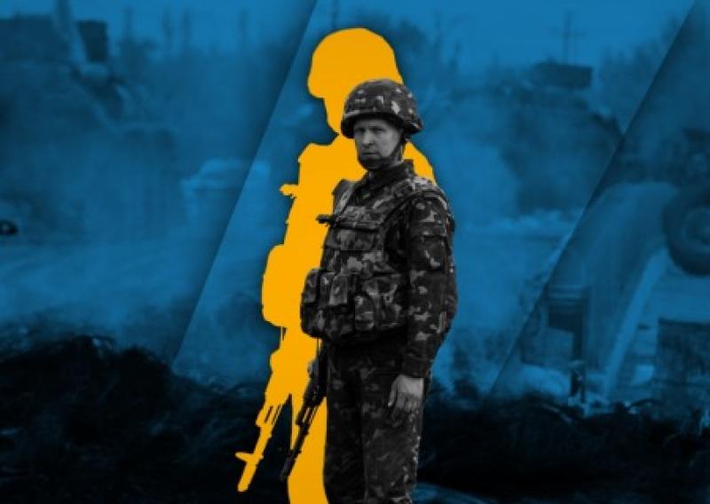 63% украинцев считают конфликт в Донбассе гражданской войной