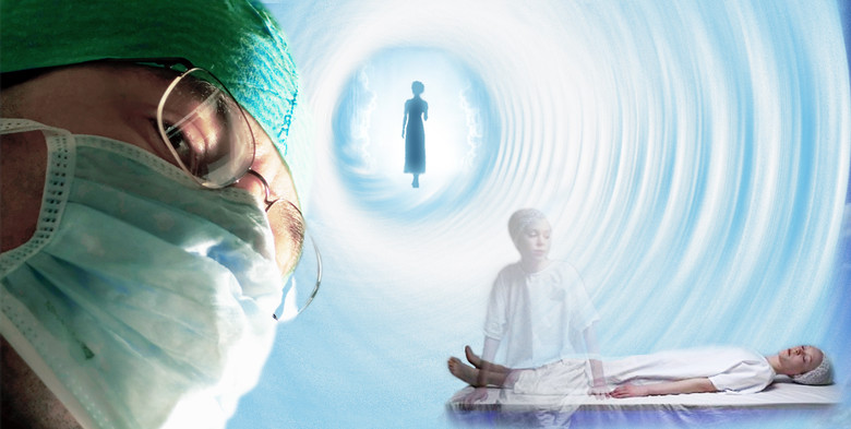 Рассказы жителей России о пережитом в состоянии клинической смерти
