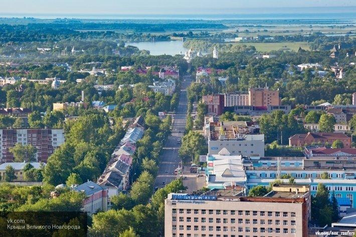 В Петербурге открылось торгпредство китайского города Циндао