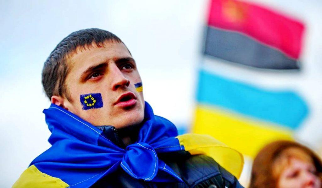 Переехавший в Европу киевлян…