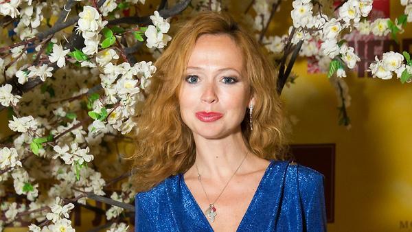 Елена Захарова оказалась бол…