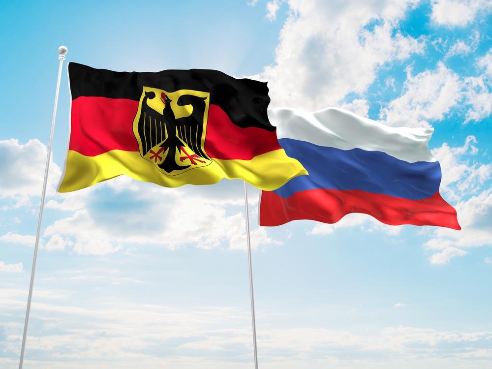 Немецкий политик: спасти Гер…