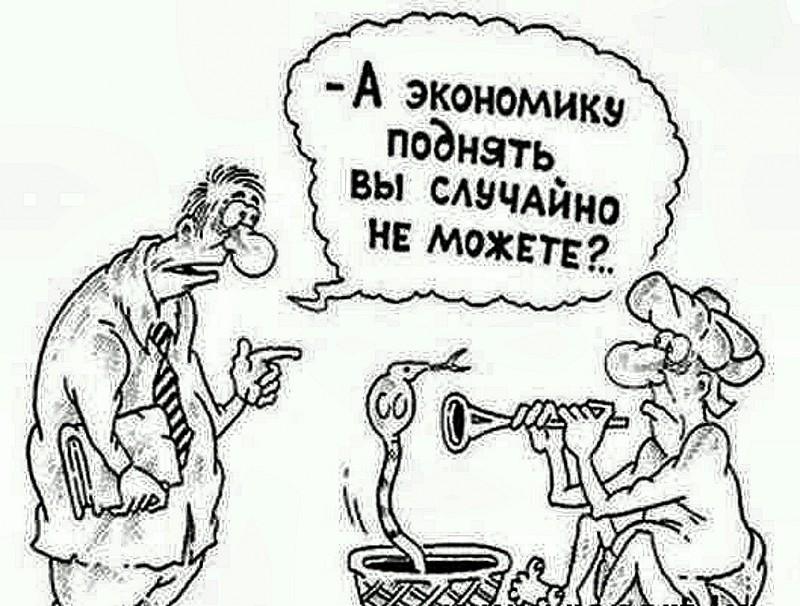 Реформаторский зуд Правительства.