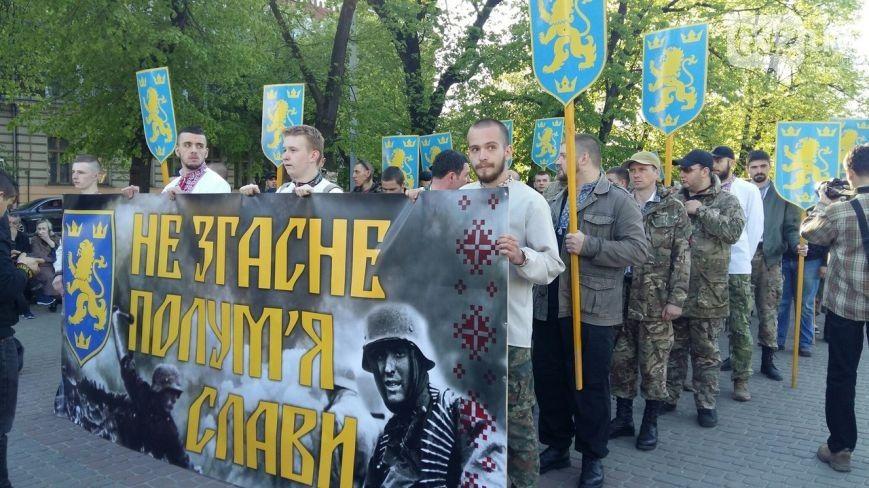 Вятрович: украинцы были обма…