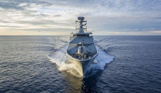 США готовят «керченский инцидент» в Северном Ледовитом океане