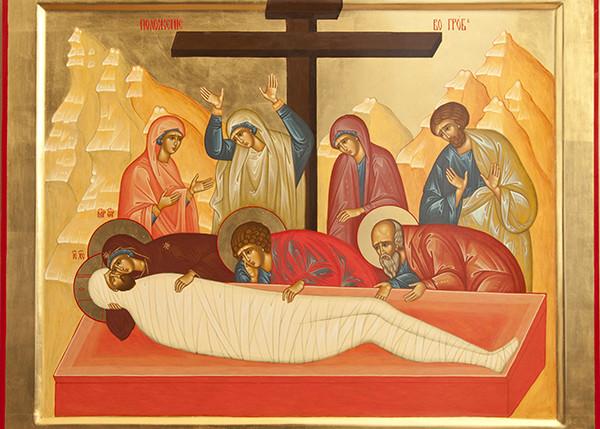 В Великий вторник православные христиане заканчивают подготовку перед наступлением Пасхи