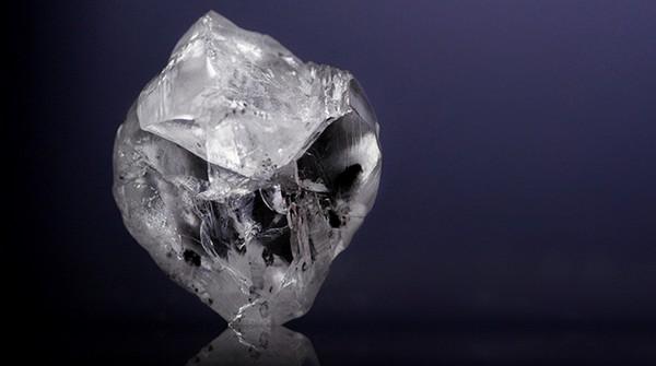 Пятый в мире по величине алмаз был продан за 40.000.000$