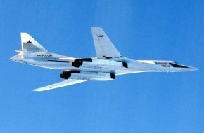 Какова истинная цель переброски Ту-160 в Южную Америку?