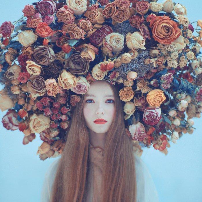 Концептуальная фотография Олега Опришко