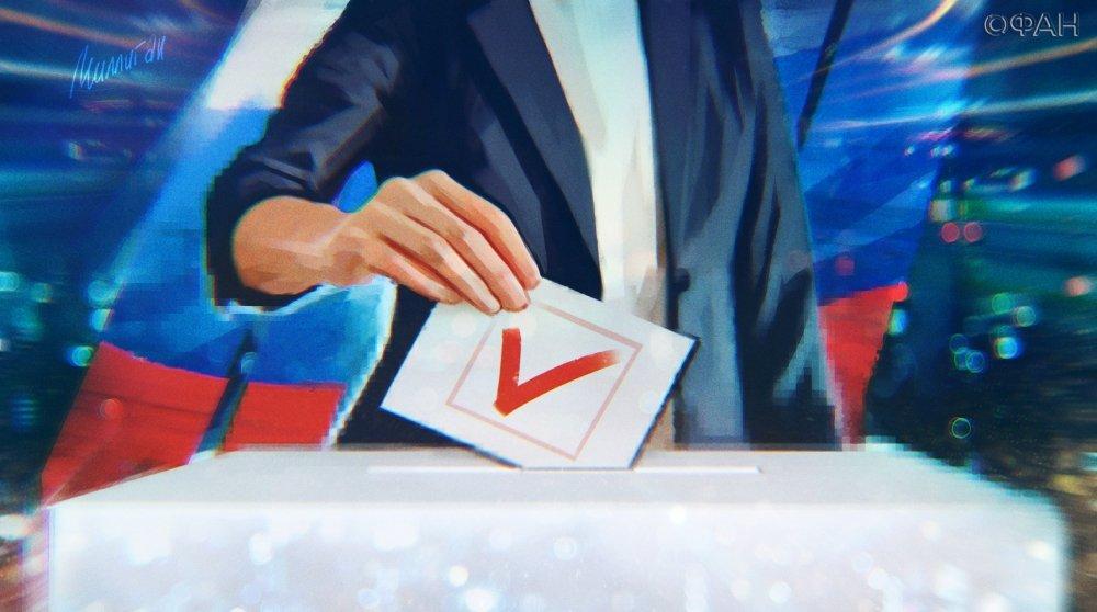 Выборы президента России станут важным сигналом всему миру — Светлана Разворотнева