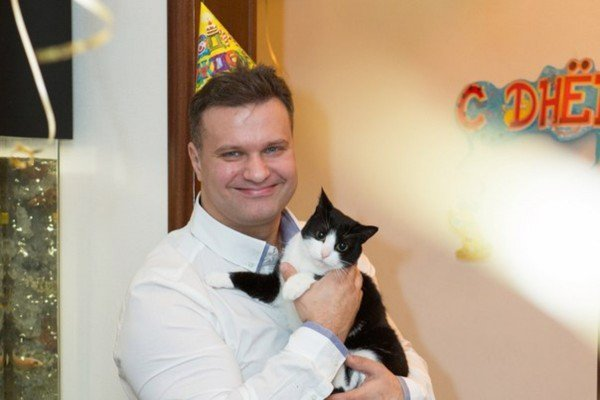 2 года тюрьмы за спасение кошек