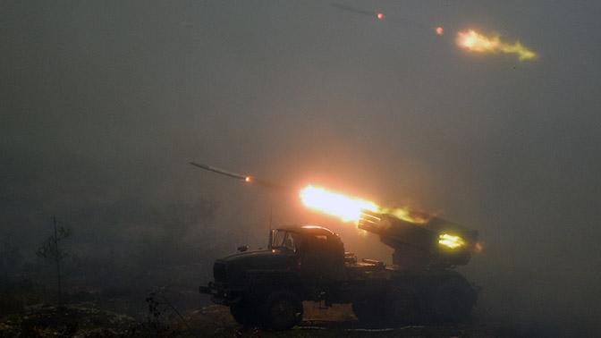 Россия победит НАТО  за 60 часов