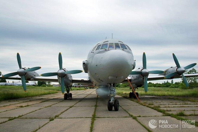 Асад направил Путину телеграмму в связи с крушением Ил-20