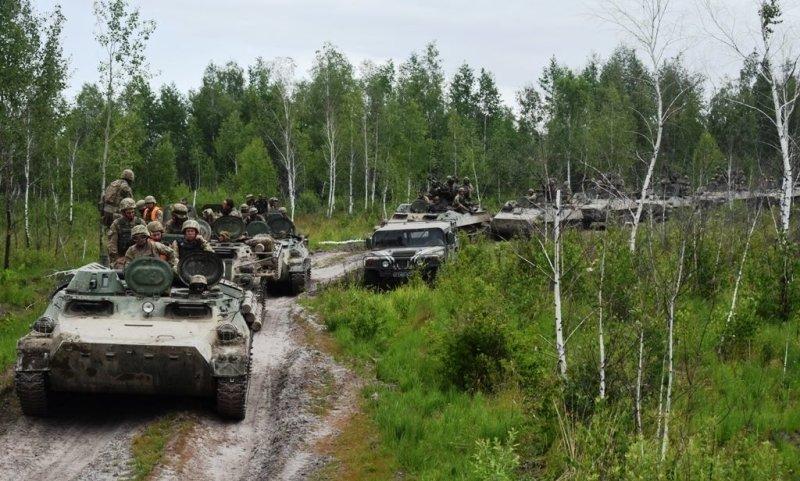 Путин объяснил, почему конфликт в Донбассе нельзя решить с помощью оружия