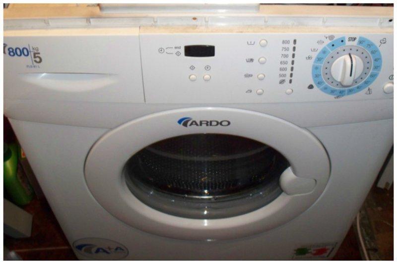 15 фантастических идей использования старой стиральной машины