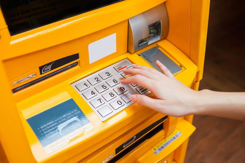 Создан жадный банкомат, кото…