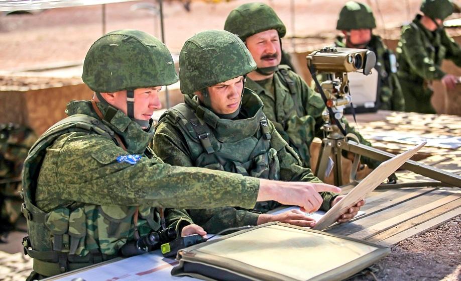Пойдет ли Россия в наступление вглубь Украины: главком армии США дал ответ!