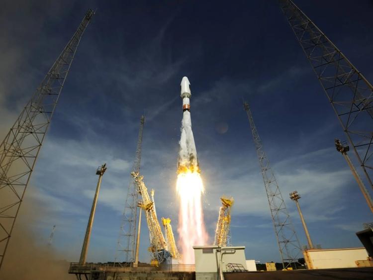 Россия создает «Союз-6»