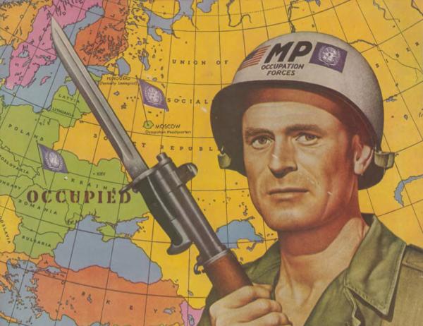 Вашингтон озабочен подготовкой к будущей войне с Москвой
