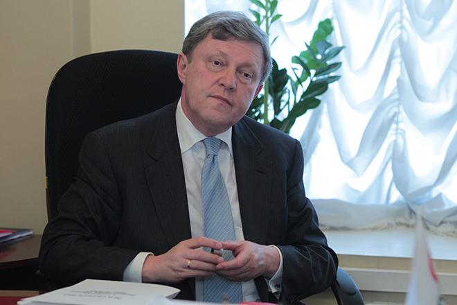Крымский вопрос закрыт. Явлинский хочет его вновь открыть – кто дал сигнал?