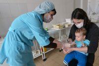 Я прививки не боюсь. Дети стали болеть меньше