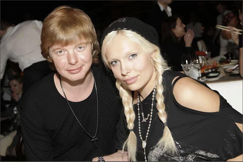 Супруга Андрея Григорьева – Аполлонова прокомментировала развод