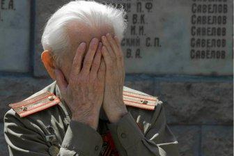 Новое безумие - на Украине под снос пойдут памятники Великой Отечественной