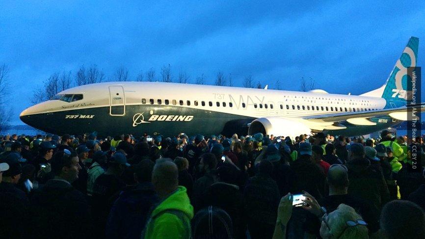 Колоссальный урон для авиапрома США: Китай может встать на сторону России
