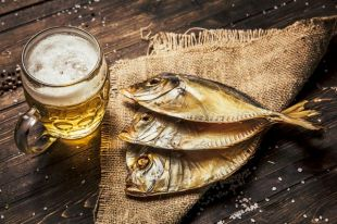 Пиво — без воблы. Какие продукты лучше не сочетать друг с другом