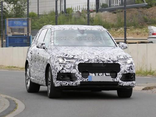 Платформу нового Q7 получат все Audi, начиная с A4