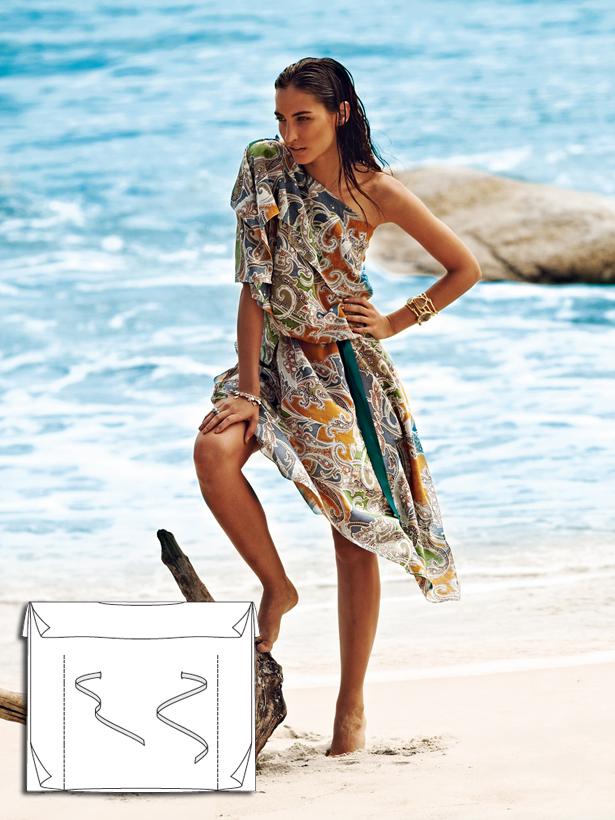 Картинки по запросу пляжное платье из шифона