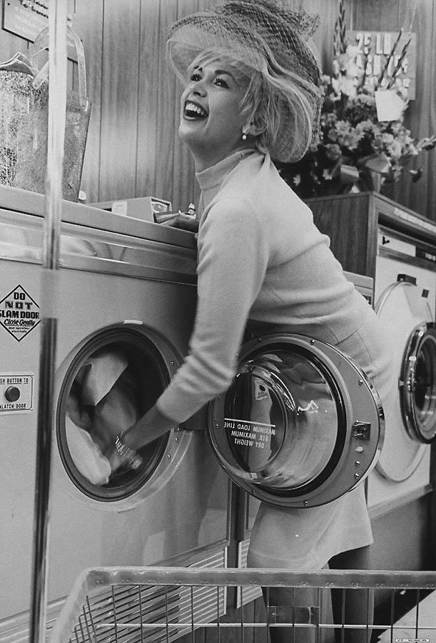 542 Иконы Голливуда: Джейн Мэнсфилд