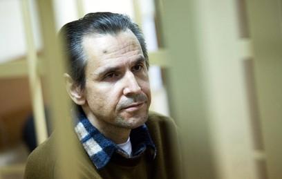 Напавшего на журналистку Фельгенгауэр отправили на принудительное лечение