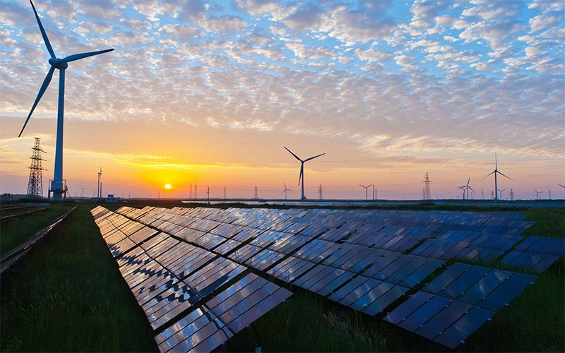 Российская «зеленая энергетика» захватила Европу