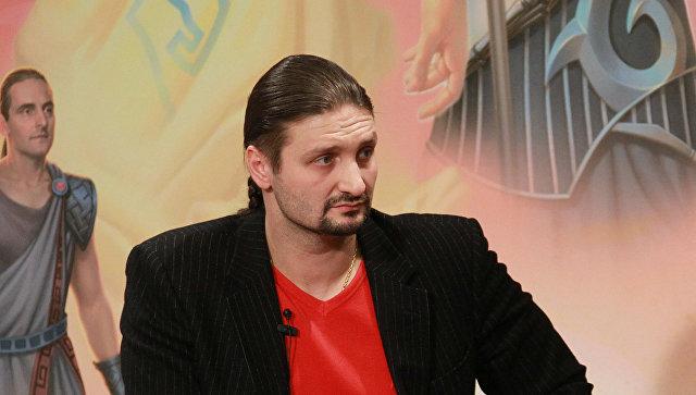 «Прискорбно, когда кусают кормящую руку»: Запашный ответил на заявление Вайкуле