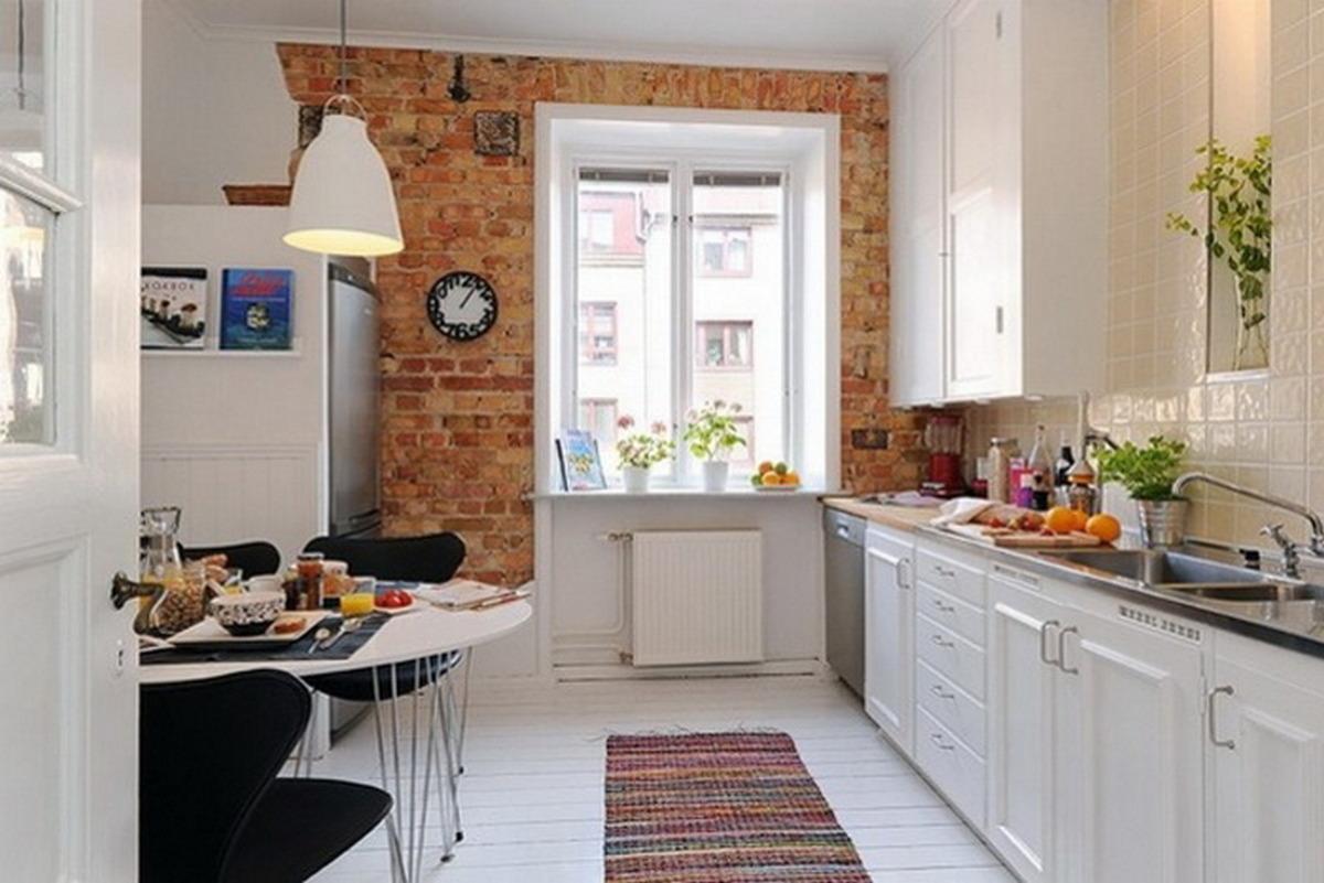 Дизайн мечты: кухня 12 кв. м…