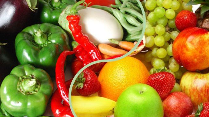Почему овощи полезнее фруктов?