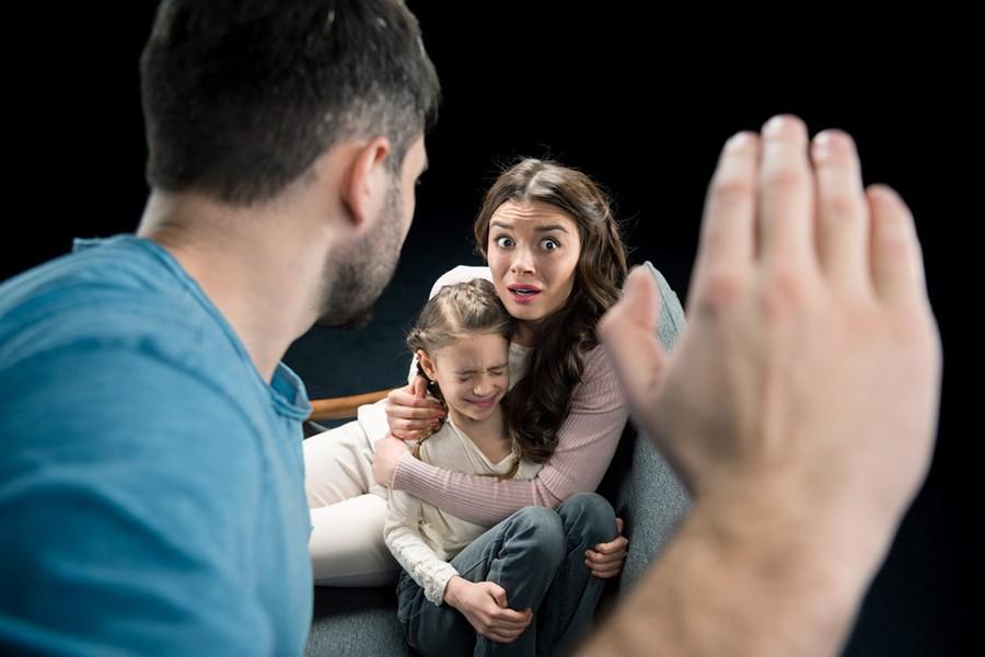 Семья строгого режима