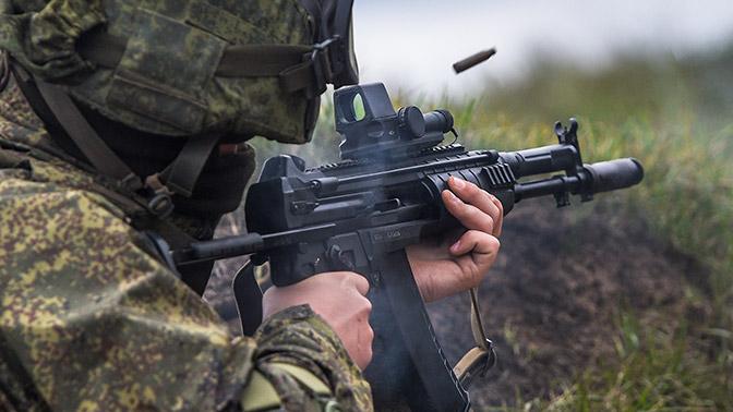 «Скальпель» для военного: почему российский спецназ выбрал АЕК-971