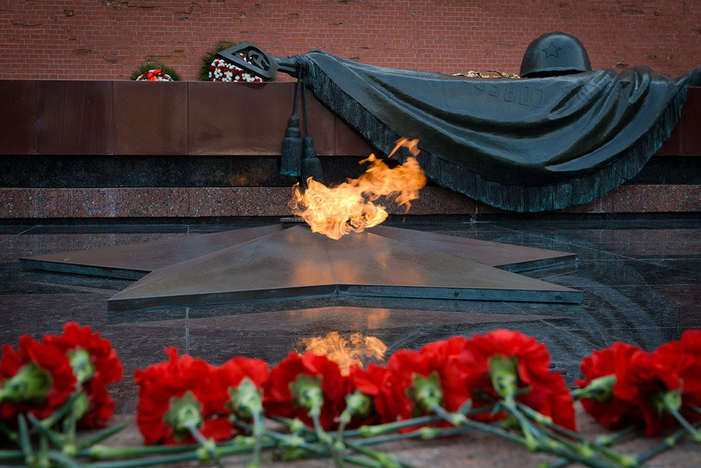 Почему День неизвестного солдата отмечают 3 декабря