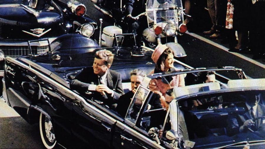 60 лет назад США заключили секретное соглашение с инопланетной расой из созвездия Орион