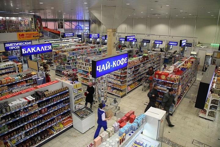 Средний чек по России достиг двухлетнего минимума