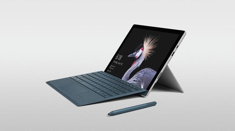 Microsoft Surface Pro с поддержкой LTE выходит на потребительский рынок