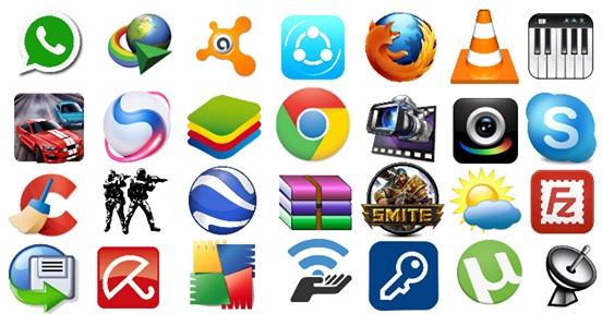 Загрузите полезные программы для ПК, ноутбуков.