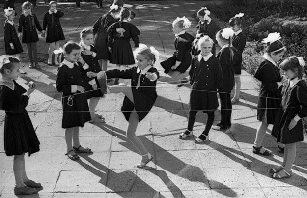 10 игр из советского детства, которых так не хватает сегодня