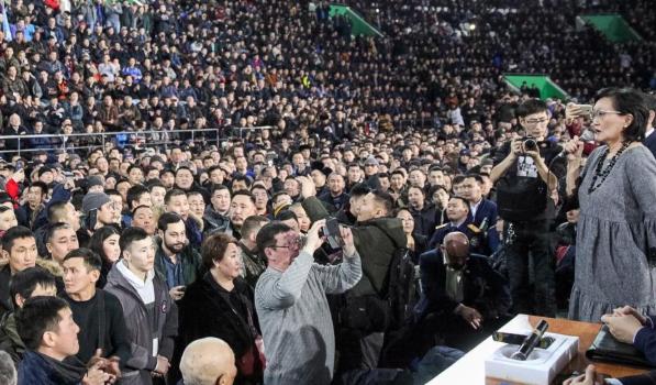 Власти Якутии запретили брать мигрантов на работу