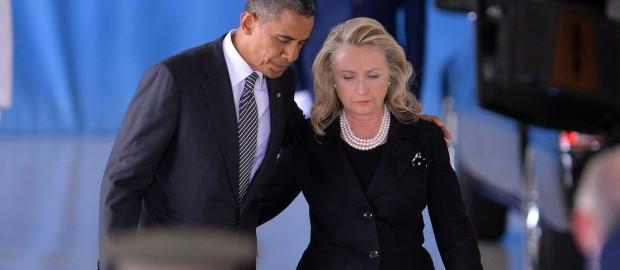 Washington Times: русофобия в США угаснет после ареста Клинтонов и Обамы