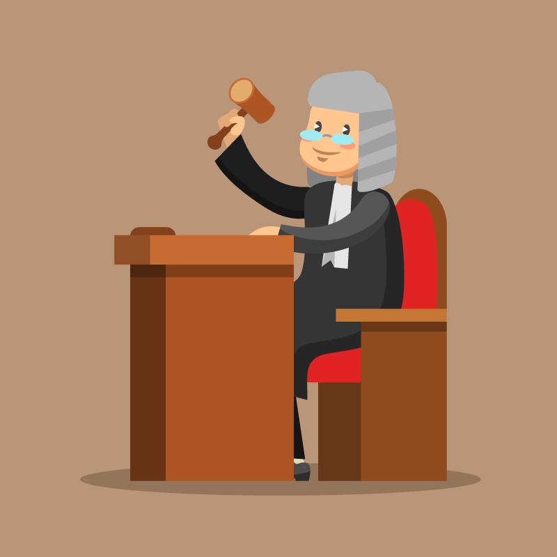 Анекдот про адвоката, которы…